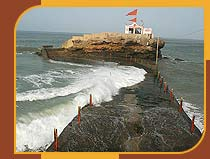 Gujarat Coast